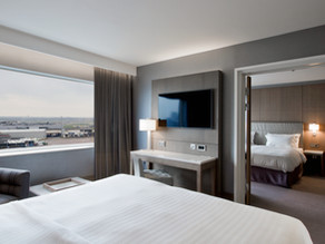 RADISSON BLU HOTEL MANCHESTER AIRPORT Photoshoot Session