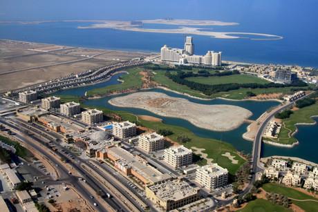 Al Hamra Village, Ras Al Khaimah, UAE