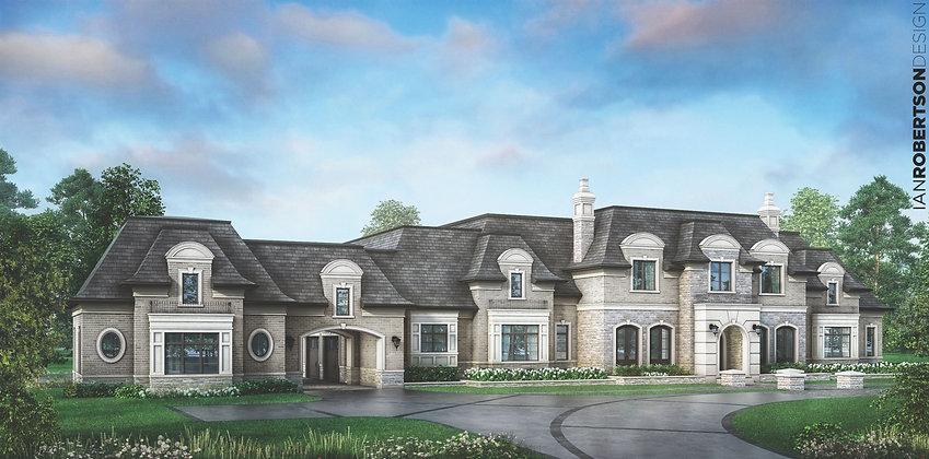 Ascot/King Hill Estates