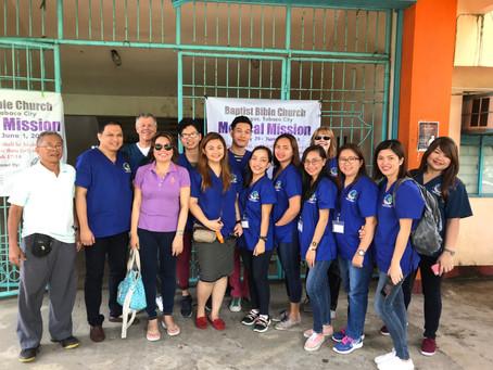 Philippines 2018 Trip!