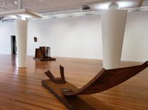 Architecture meets Sculpture