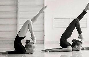 rythmic gymnastics for girls