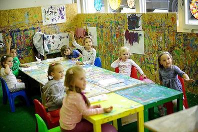 learning russian, russian preschool, russian language school