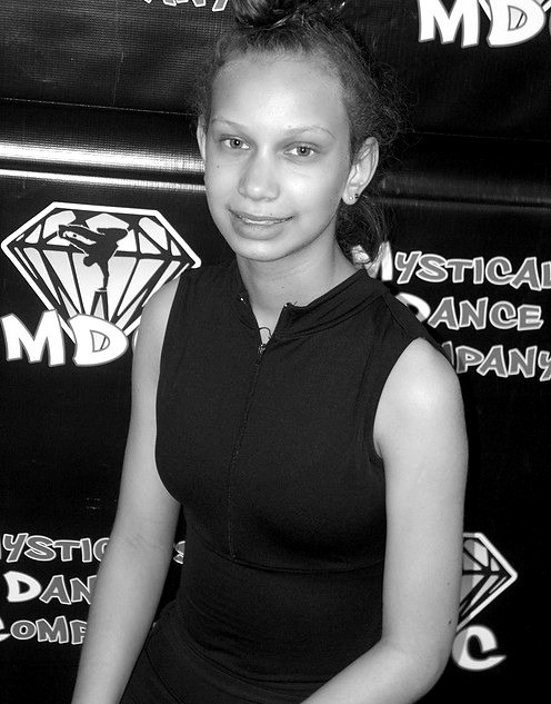 Juliana Silver