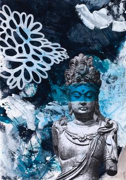 Quan Yin Series: Ocean of Kindness