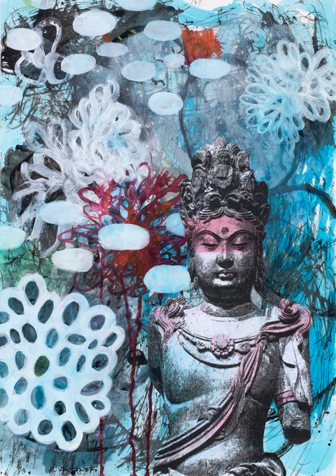 Quan Yin Series - Kindness