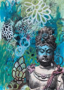 Quan Yin Series: Benevolence