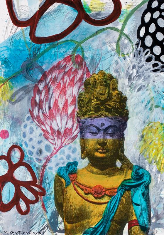 Quan Yin - Compassionate Mind