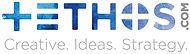Tethos Logo - Calendar Design Company.jp