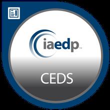 iaedp™ Certification Spotlight