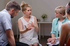 Eating Disorder Family Therapy