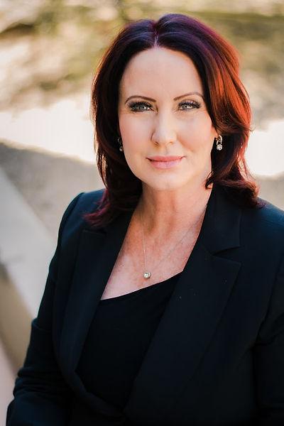Kristine Sinner, MS, RDN, eating disorder dietitian anorexia bulimia Scottsdale Cave Creek Carefree Fountain Hills Arizona