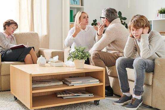 Family Therapy in Phoenix, AZ  Agape Cou