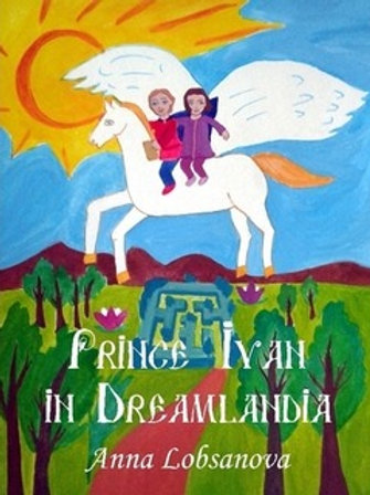 Prince Ivan in Dreamlandia