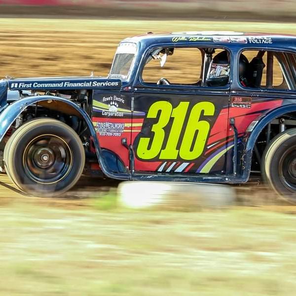Rockfish Speedway