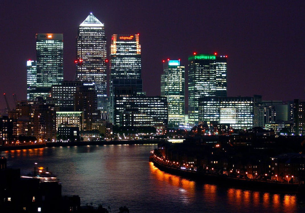 Fintech leads investment for 2017
