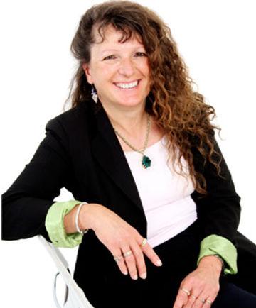 Dr Dagmar Whitaker