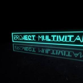 Multivitamins- do we really need them?