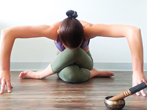 OVERCOMING CHALLENGES BY APPLYING YOGA PRINCIPLES