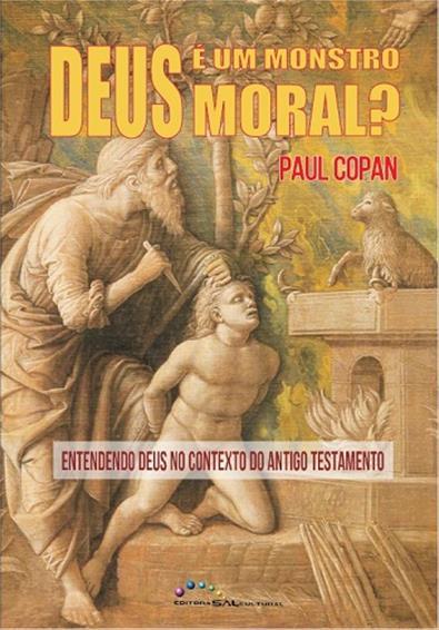 1 - Deus um monstro moral