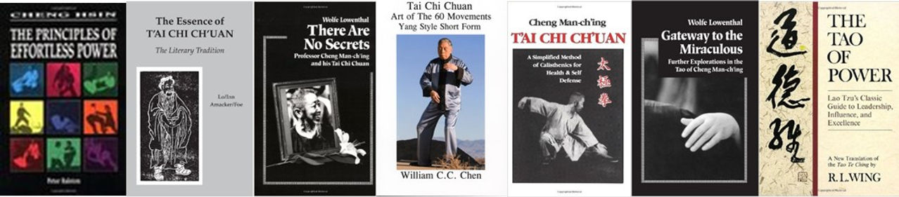 Resources Tai Chi Medical Books Links