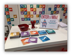 Trade Show Booth Contest