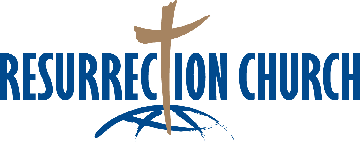 Logo for Resurrection Church