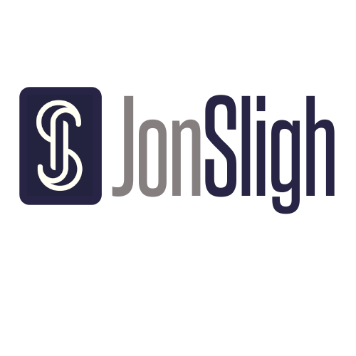 Jon Sligh Logo