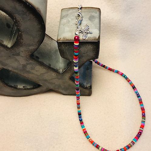 Festive Colors Necklace & Lanyard