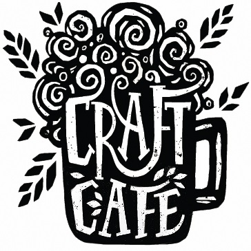 Logo for Craft Cafe