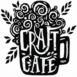 Logo for Craft Cafe