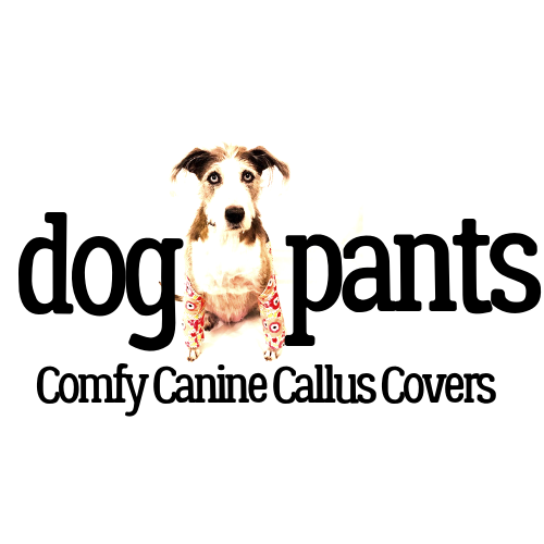 Dog Pants Logo