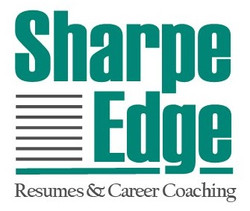 Sharpe Edge Logo Design