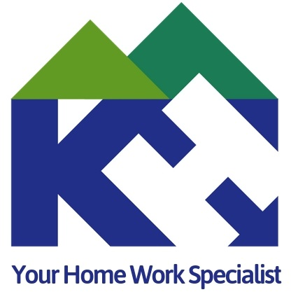 Karen Hearn Logo And Tagline