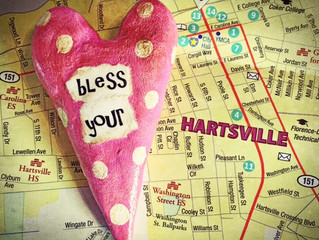 Why My Heart Belongs to Hartsville, SC.