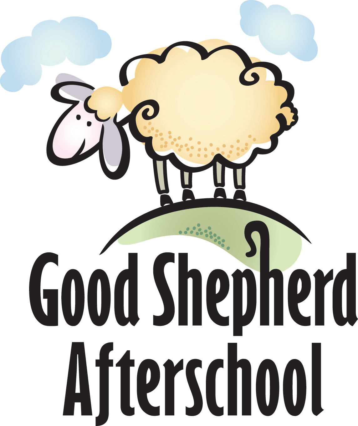 Logo for Good Shepherd Afterschool