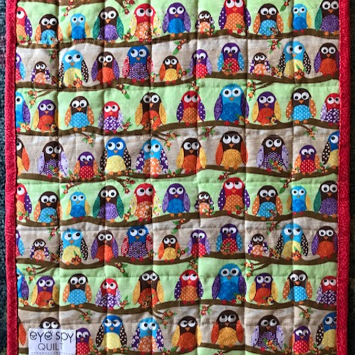 Owl Always Love You (Boy or Girl)