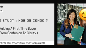 Behind The Scenes: Helping A First Time Buyer (From Confusion To Clarity)