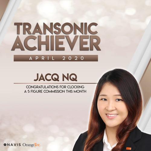 Jacq Ng Good Property Agent