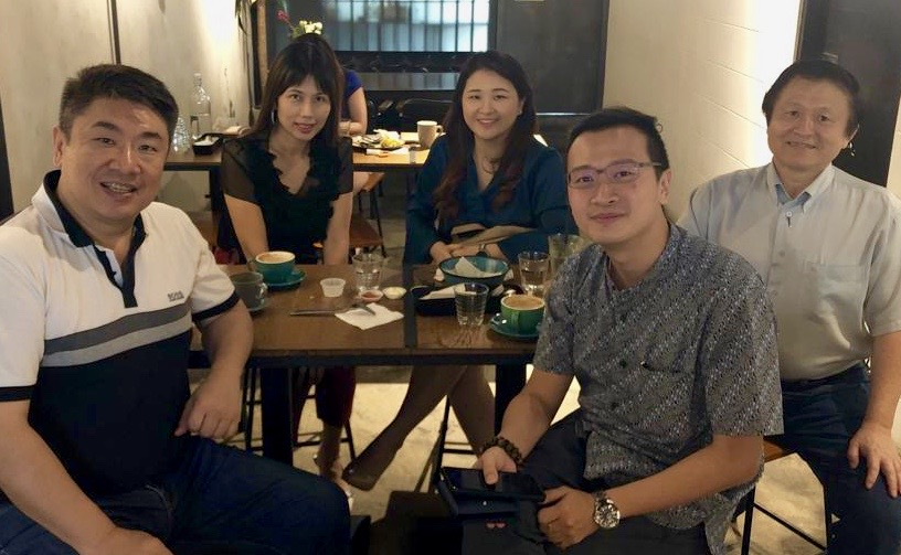 Jacq Ng & Associates