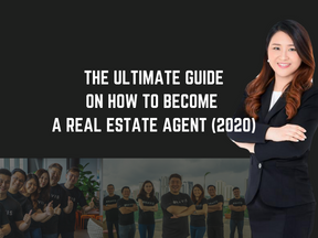 The Ultimate Guide: How To Become A Property Agent (2020)