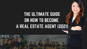 The Ultimate Guide: How To Become A Property Agent (2021)