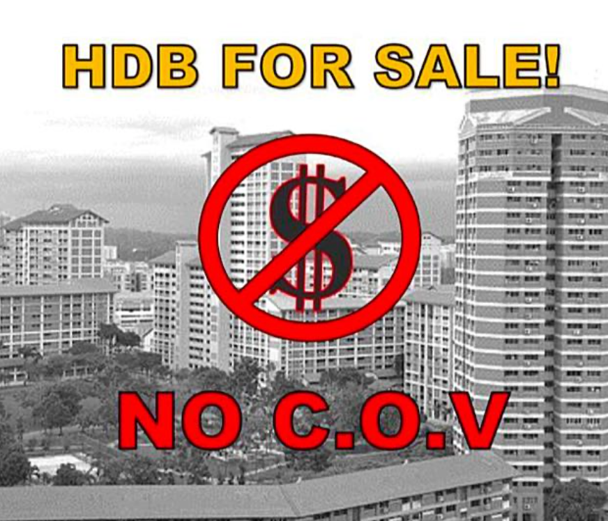 Why your HDB is not making you money like your parent's