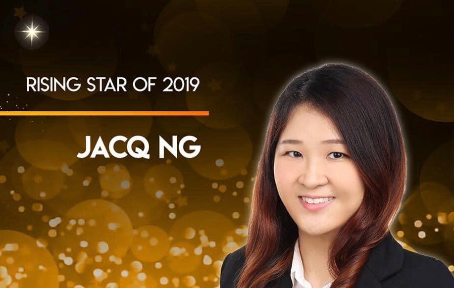 Jacq Ng Good Property Agent