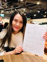 Good Property Agent Testimonial - Jacq Ng