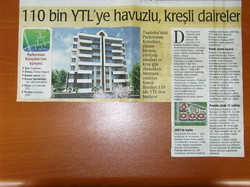 Sabah Gazetesi 3 Kasim 2005.jpg