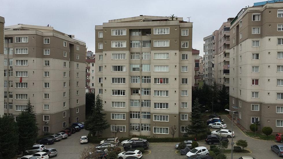 Taşdelen Evleri  Satılık 3+1 146m2 Daire
