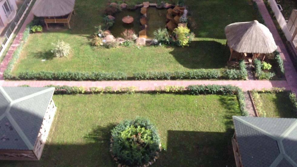 Teras Çekmeköy Satılık Brüt 320 M2 Çatı Dubleksi