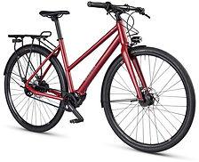 MTB Cycletech Tool lady