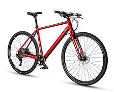 MTB Cycletech Souplesse GRX
